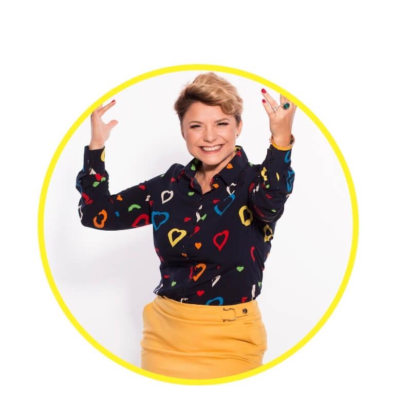 Barbara lech magazyn lider